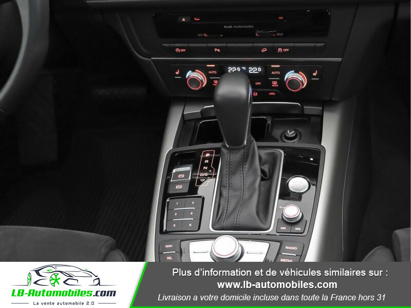 Audi A6 Allroad 3.0 TDI Quattro 190  occasion à Beaupuy - photo n°7