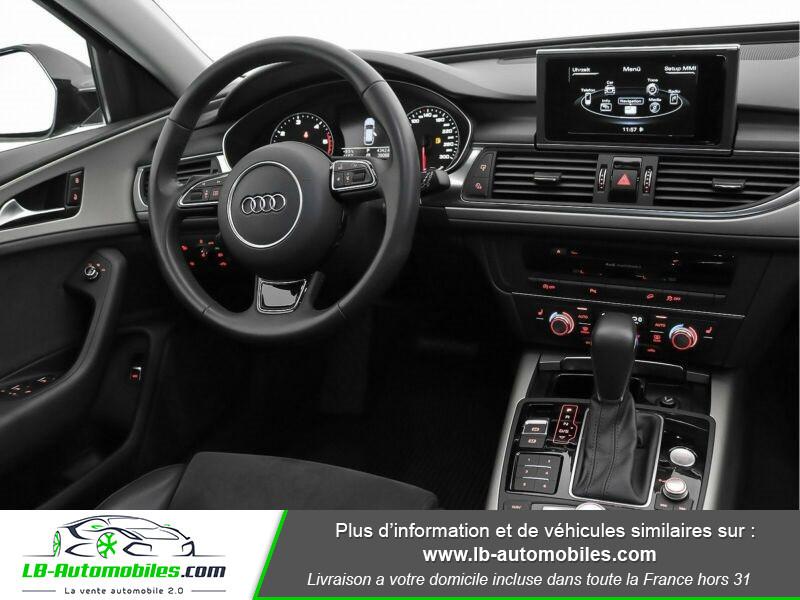 Audi A6 Allroad 3.0 TDI Quattro 190  occasion à Beaupuy - photo n°2