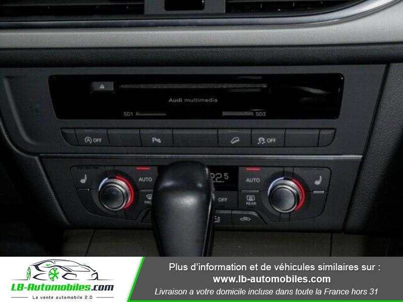 Audi A6 Allroad 3.0 TDI Quattro 190 Noir occasion à Beaupuy - photo n°7
