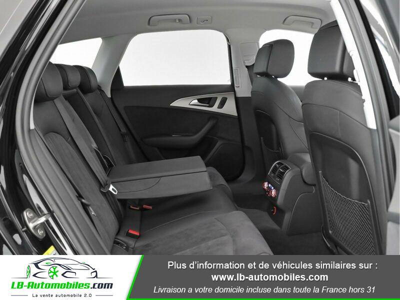 Audi A6 Allroad 3.0 TDI Quattro 190  occasion à Beaupuy - photo n°5