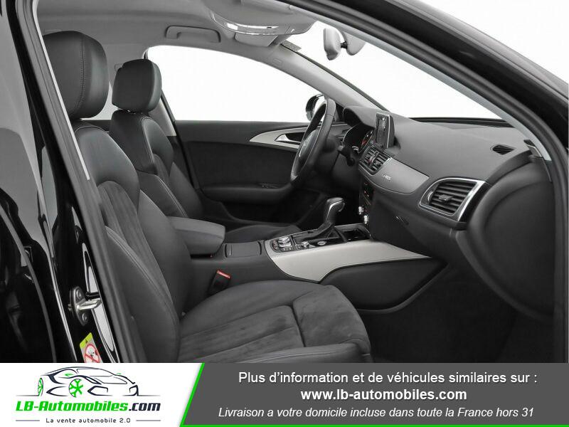 Audi A6 Allroad 3.0 TDI Quattro 190  occasion à Beaupuy - photo n°4
