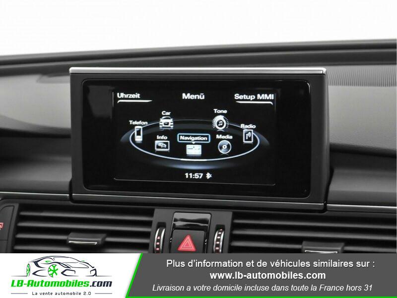 Audi A6 Allroad 3.0 TDI Quattro 190  occasion à Beaupuy - photo n°6