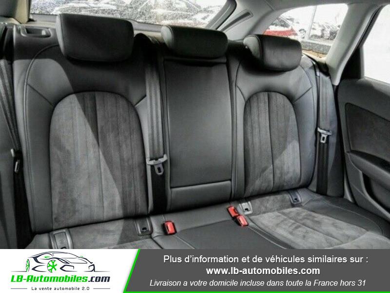 Audi A6 Allroad 3.0 TDI Quattro 190 Noir occasion à Beaupuy - photo n°5