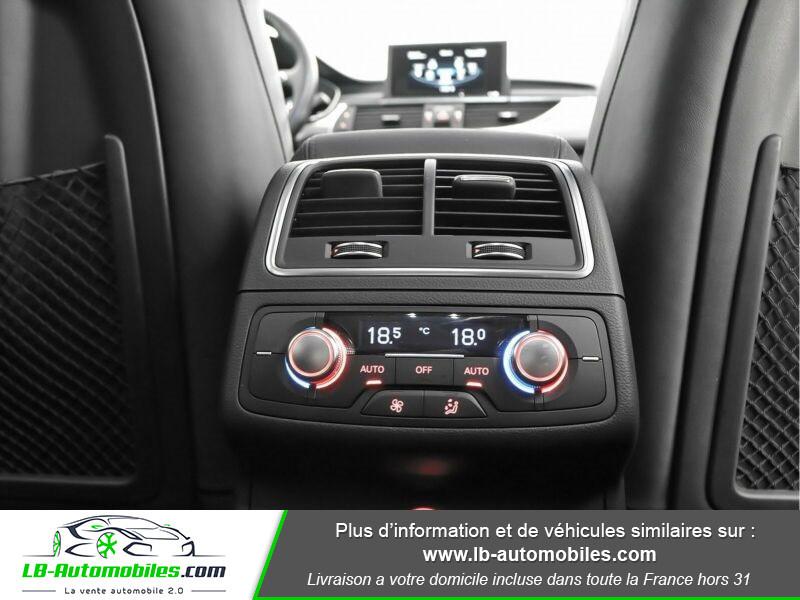 Audi A6 Allroad 3.0 TDI Quattro 190  occasion à Beaupuy - photo n°8