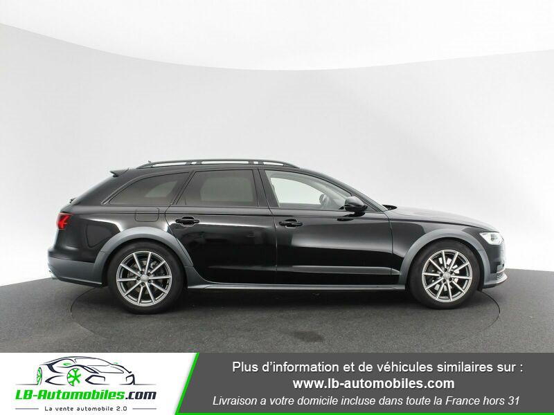 Audi A6 Allroad 3.0 TDI Quattro 190  occasion à Beaupuy - photo n°10