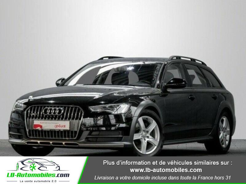 Audi A6 Allroad 3.0 TDI Quattro 190 Noir occasion à Beaupuy