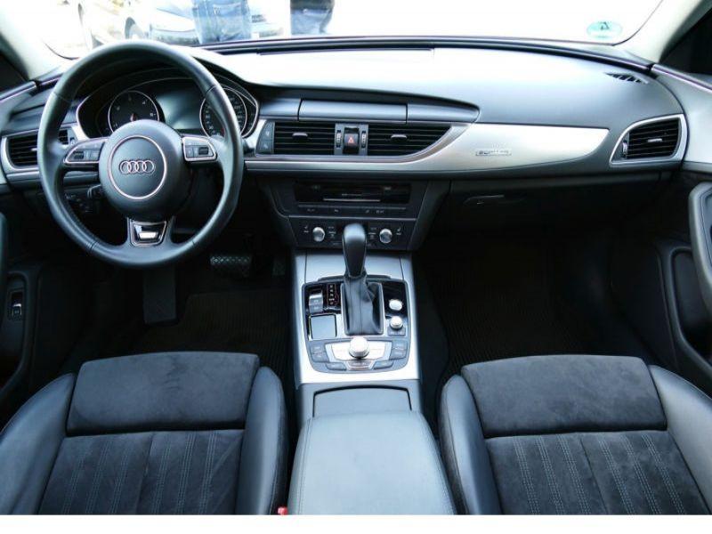 Audi A6 Allroad 3.0 TDI Quattro 218 Argent occasion à Beaupuy - photo n°2