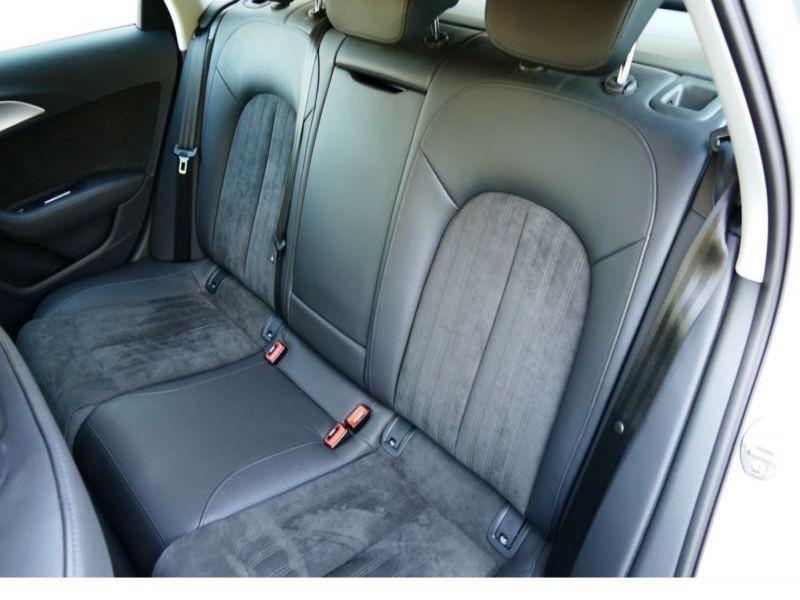 Audi A6 Allroad 3.0 TDI Quattro 218 Argent occasion à Beaupuy - photo n°5