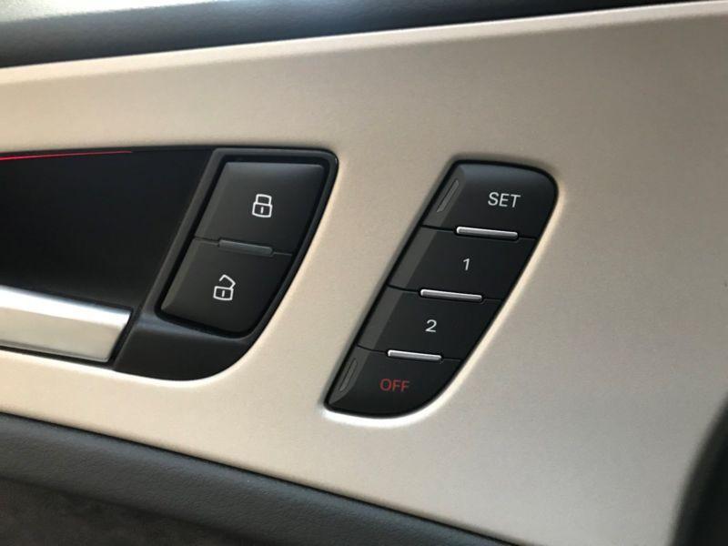 Audi A6 Allroad 3.0 TDI Quattro 218 Rouge occasion à Beaupuy - photo n°7