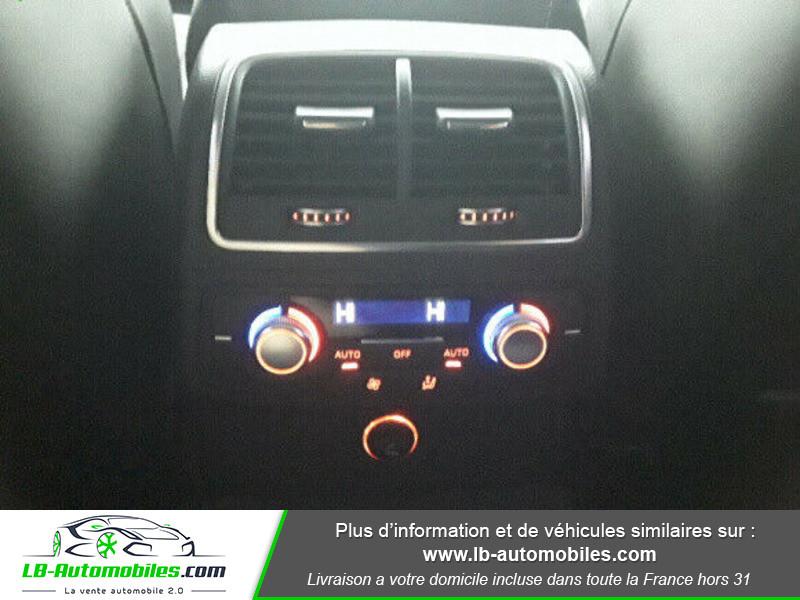 Audi A6 Allroad 3.0 TDI Quattro 218 Blanc occasion à Beaupuy - photo n°8
