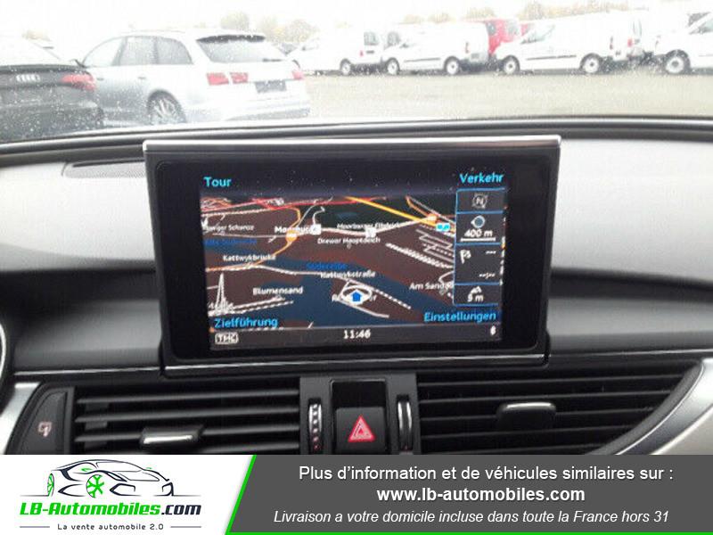 Audi A6 Allroad 3.0 TDI Quattro 218 Blanc occasion à Beaupuy - photo n°9