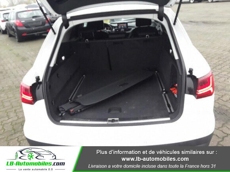 Audi A6 Allroad 3.0 TDI Quattro 218 Blanc occasion à Beaupuy - photo n°15