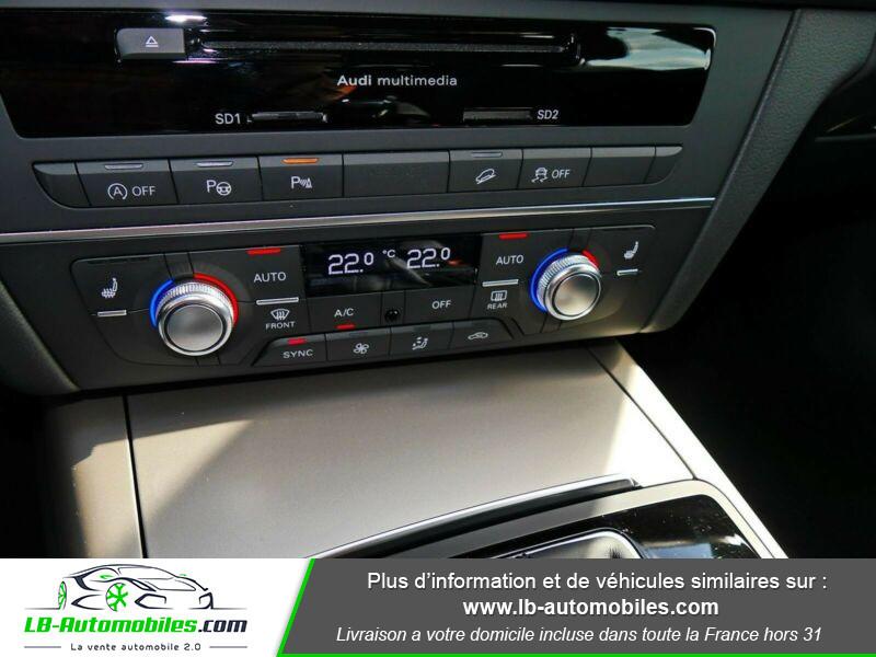 Audi A6 Allroad 3.0 TDI Quattro 218 Bleu occasion à Beaupuy - photo n°8