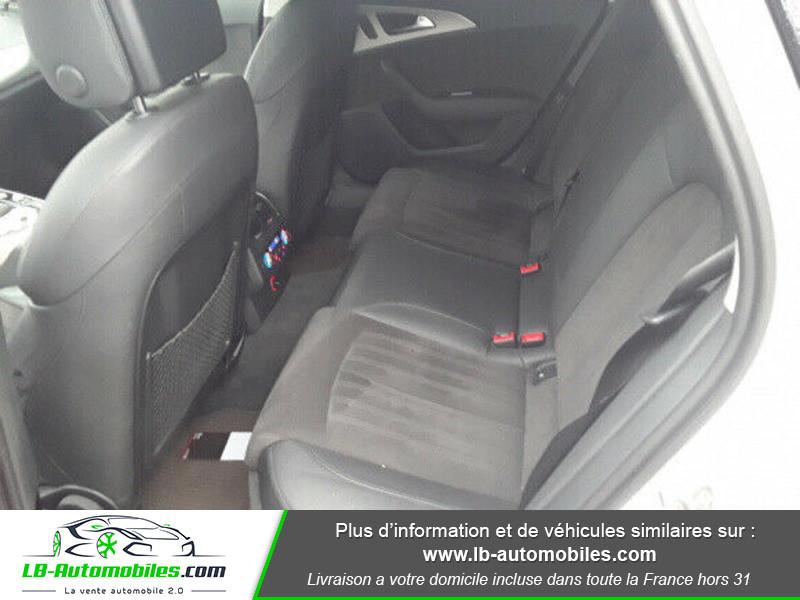 Audi A6 Allroad 3.0 TDI Quattro 218 Blanc occasion à Beaupuy - photo n°5