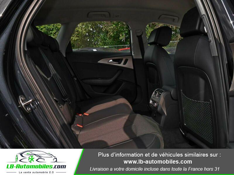 Audi A6 Allroad 3.0 TDI Quattro 218 Bleu occasion à Beaupuy - photo n°5