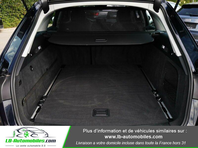 Audi A6 Allroad 3.0 TDI Quattro 218 Bleu occasion à Beaupuy - photo n°11
