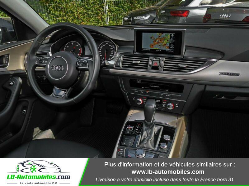 Audi A6 Allroad 3.0 TDI Quattro 218 Bleu occasion à Beaupuy - photo n°2