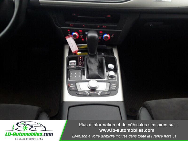 Audi A6 Allroad 3.0 TDI Quattro 218 Blanc occasion à Beaupuy - photo n°7