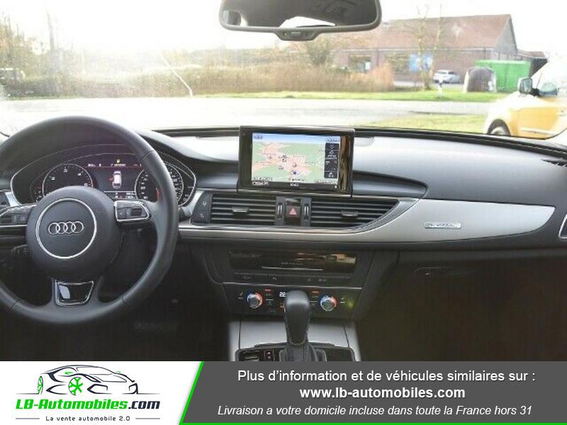 Audi A6 Allroad 3.0 TDI Quattro 218 Noir occasion à Beaupuy - photo n°2