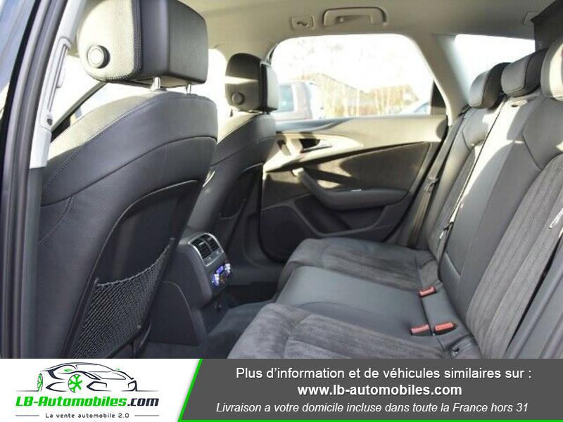 Audi A6 Allroad 3.0 TDI Quattro 218 Noir occasion à Beaupuy - photo n°5