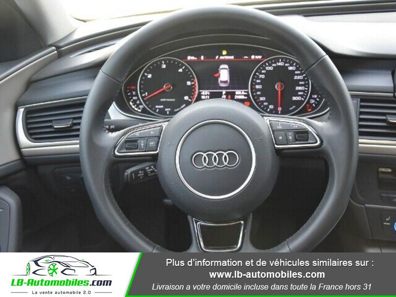 Audi A6 Allroad 3.0 TDI Quattro 218 Noir occasion à Beaupuy - photo n°9