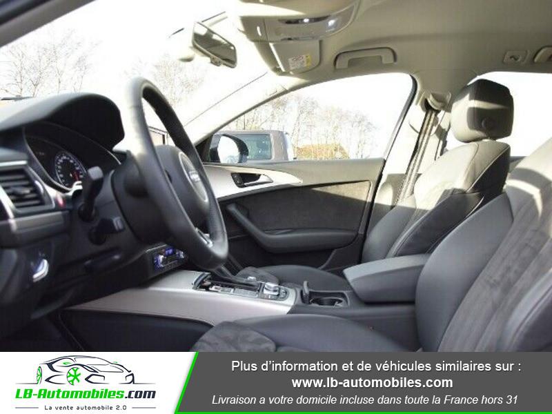 Audi A6 Allroad 3.0 TDI Quattro 218 Noir occasion à Beaupuy - photo n°4