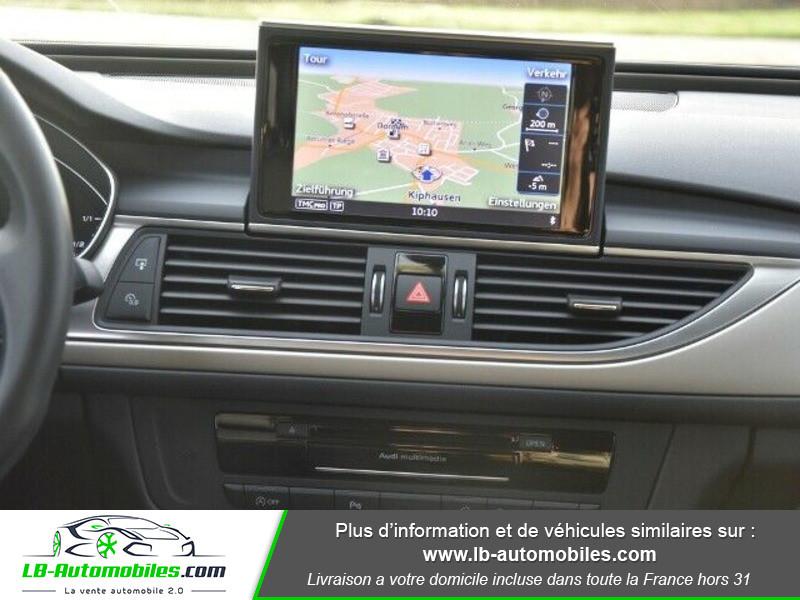 Audi A6 Allroad 3.0 TDI Quattro 218 Noir occasion à Beaupuy - photo n°7