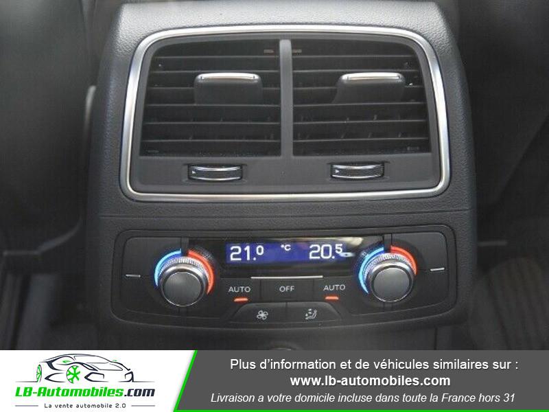 Audi A6 Allroad 3.0 TDI Quattro 218 Noir occasion à Beaupuy - photo n°8