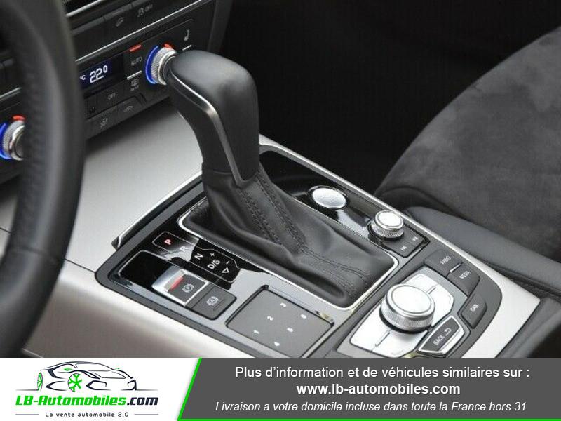 Audi A6 Allroad 3.0 TDI Quattro 218 Noir occasion à Beaupuy - photo n°6