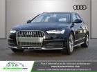 Audi A6 Allroad 3.0 TDI Quattro 218 Noir à Beaupuy 31