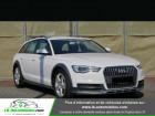 Audi A6 Allroad 3.0 TDI Quattro 218 Blanc à Beaupuy 31
