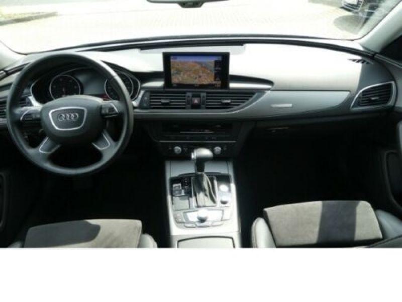 Audi A6 Allroad 3.0 TDI Quattro 245 Blanc occasion à Beaupuy - photo n°2