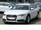 Audi A6 Allroad 3.0 TDI Quattro 245 Blanc à Beaupuy 31
