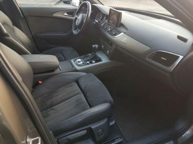 Audi A6 Allroad 3.0 TDI Quattro 245 Gris occasion à Beaupuy - photo n°7