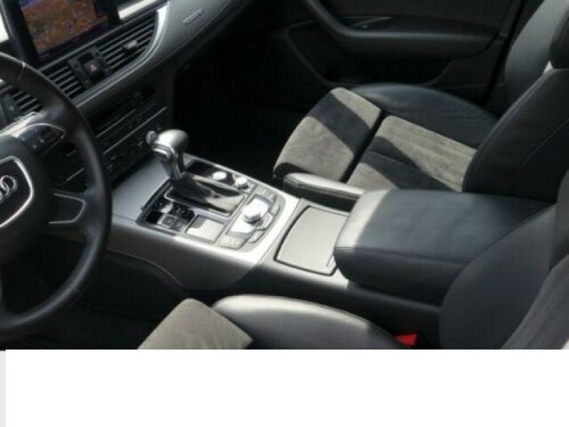Audi A6 Allroad 3.0 TDI Quattro 245 Blanc occasion à Beaupuy - photo n°9