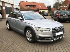Audi A6 Allroad occasion à Beaupuy