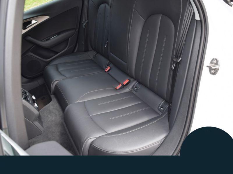 Audi A6 Allroad 3.0 TDI Quattro 272 Blanc occasion à Beaupuy - photo n°6