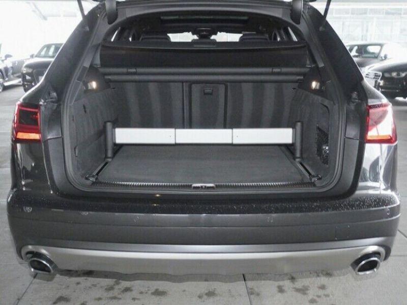 Audi A6 Allroad 3.0 TDI Quattro 272 Gris occasion à Beaupuy - photo n°8