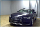 Audi A6 Allroad 3.0 TDI Quattro 272 Bleu à Beaupuy 31
