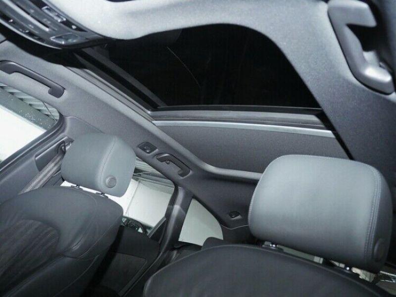 Audi A6 Allroad 3.0 TDI Quattro 272 Gris occasion à Beaupuy - photo n°7