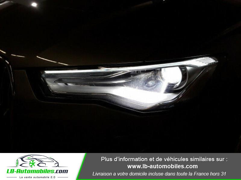 Audi A6 Allroad 3.0 TDI Quattro 272 Gris occasion à Beaupuy - photo n°12