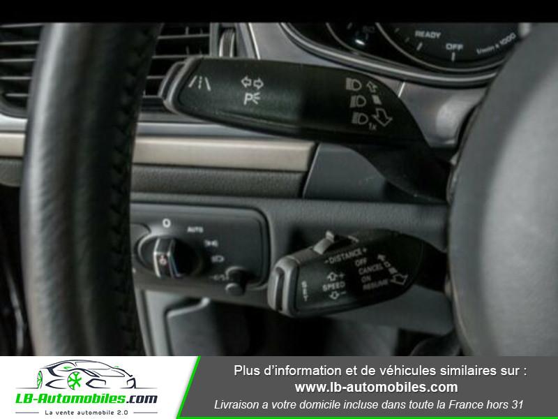 Audi A6 Allroad 3.0 TDI Quattro 272 Noir occasion à Beaupuy - photo n°10