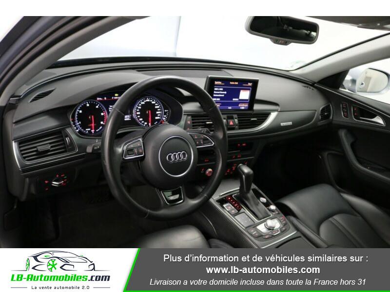Audi A6 Allroad 3.0 TDI Quattro 272 Argent occasion à Beaupuy - photo n°2