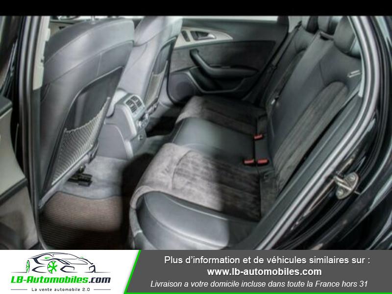 Audi A6 Allroad 3.0 TDI Quattro 272 Noir occasion à Beaupuy - photo n°7