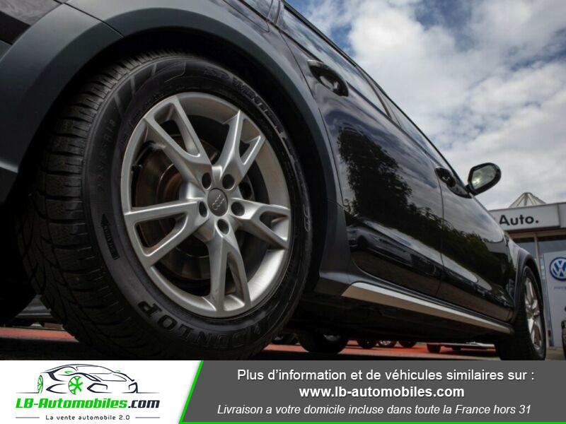 Audi A6 Allroad 3.0 TDI Quattro 272 Gris occasion à Beaupuy - photo n°13