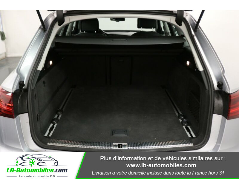 Audi A6 Allroad 3.0 TDI Quattro 272 Argent occasion à Beaupuy - photo n°13