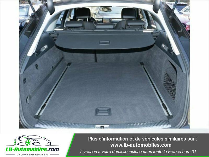 Audi A6 Allroad 3.0 TDI Quattro 272 Marron occasion à Beaupuy - photo n°10