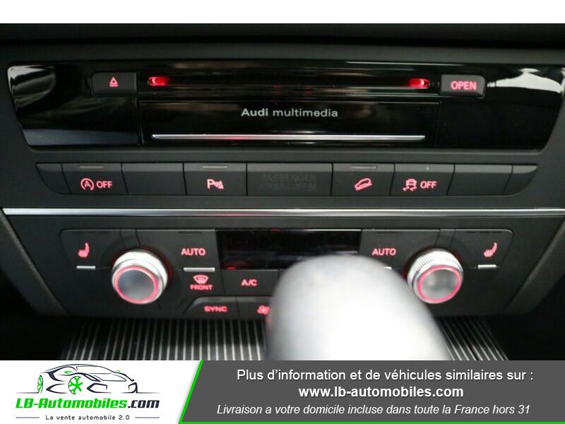 Audi A6 Allroad 3.0 TDI Quattro 272 Argent occasion à Beaupuy - photo n°8