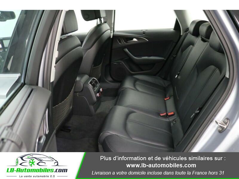 Audi A6 Allroad 3.0 TDI Quattro 272 Argent occasion à Beaupuy - photo n°5