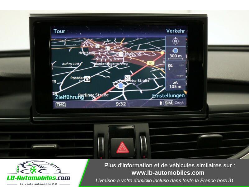 Audi A6 Allroad 3.0 TDI Quattro 272 Argent occasion à Beaupuy - photo n°9